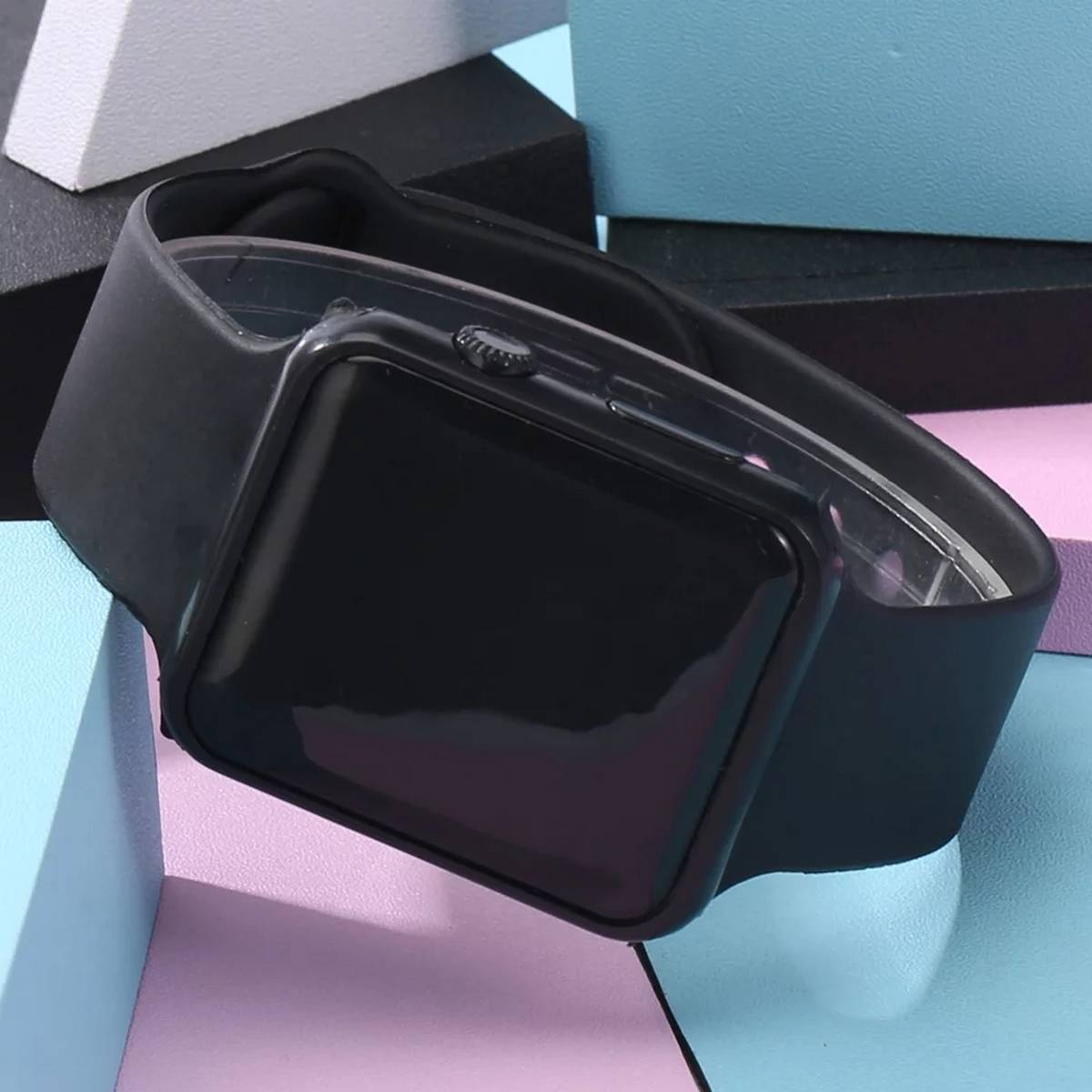 Men Digital Watches Electronic Watch