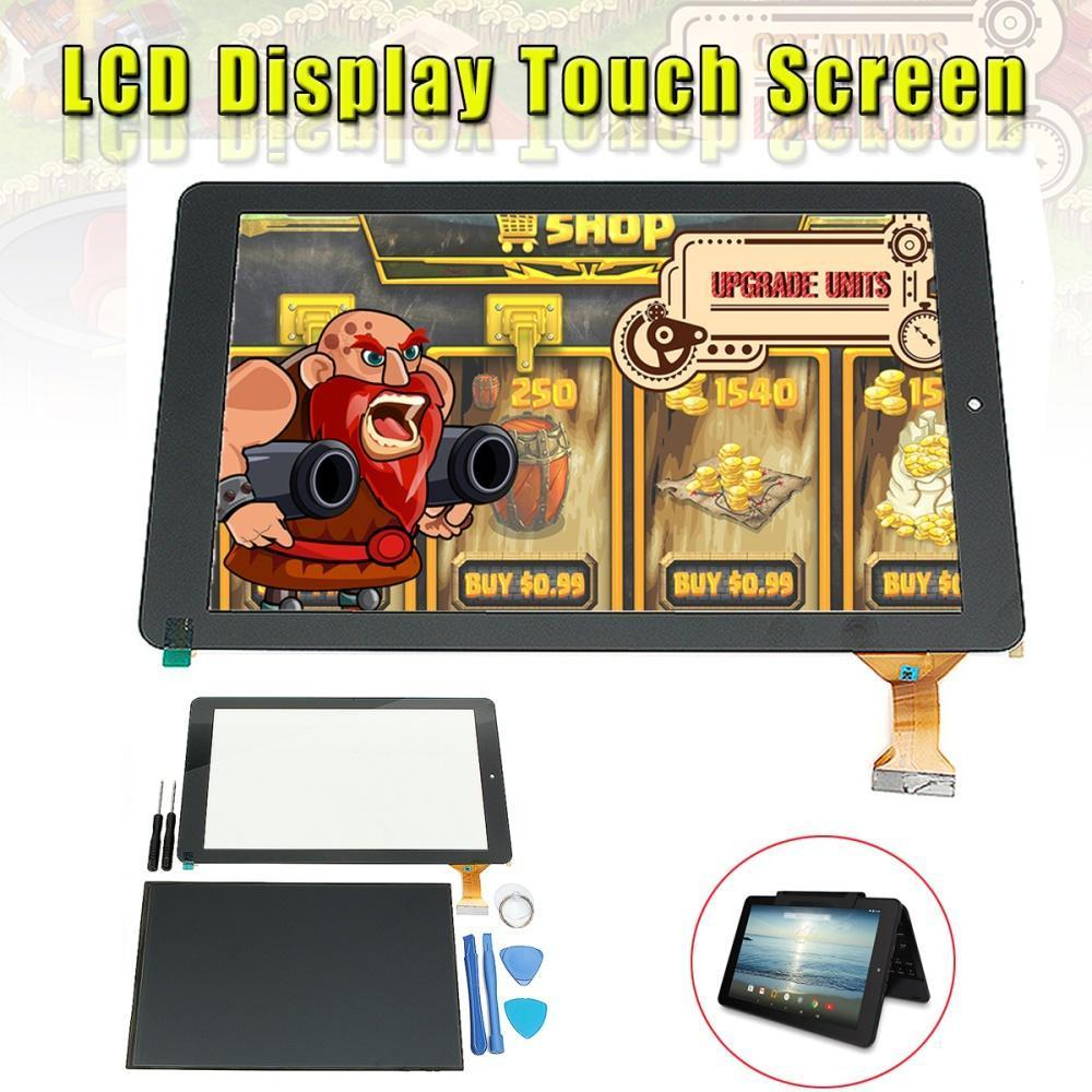 """For RCA 10 Viking Pro 10.1/"""" RCT6303W87DK  LCD Display Touch Screen Digitizer USA"""