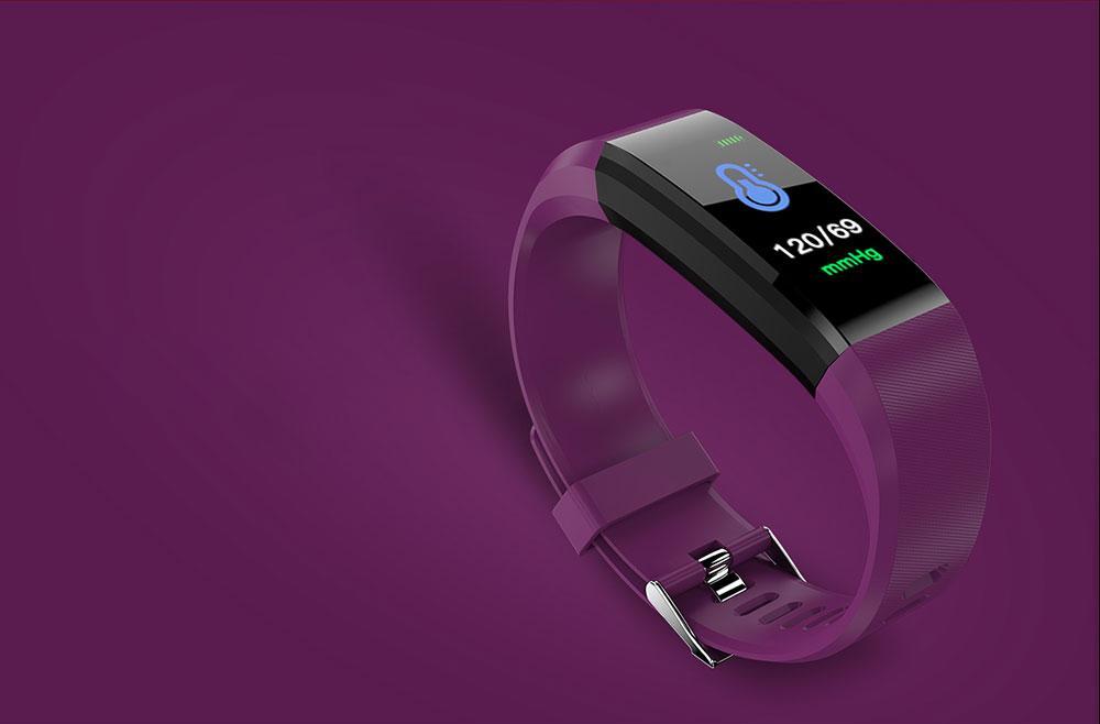 k15 Smart Watch, Smart Wristband, Fitness Band, Fitness Tracker, Mobile Watch, Wrist Watch, Watch
