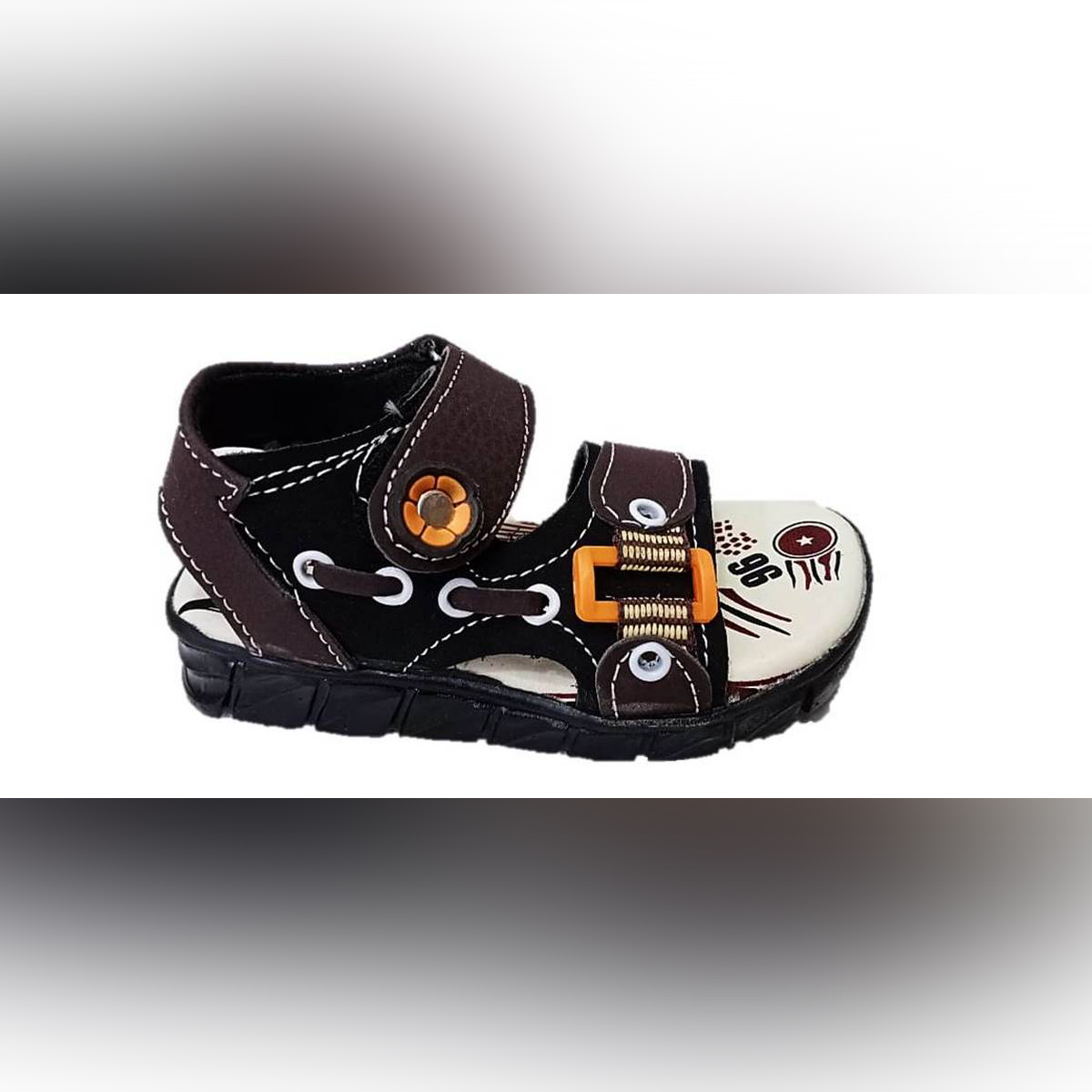 kids sandals Good Quality Fancy Sandles 1 to 5 Years