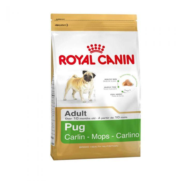 Royal Canin adult Pug basic 1 5 Kg (Dog Food)