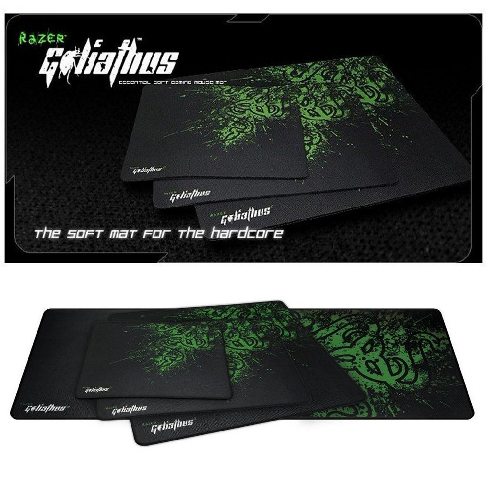 4d4a18c3be9 Razer Goliathus Control Edition Big Size Gaming Mouse Pad 444mm x 355mm