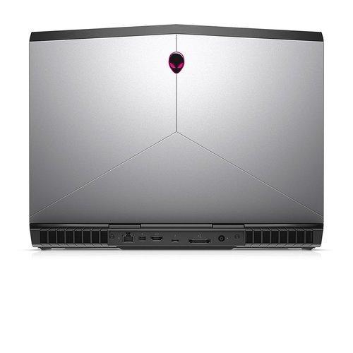 Dell Alienware 17R5 Core™ i7-8750H 2 2GHz 1TB SSHD + 8 GB SSD 16GB 17 3