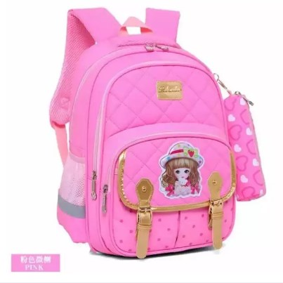 Kids School Backpacks For Girls School Bags Bookbags