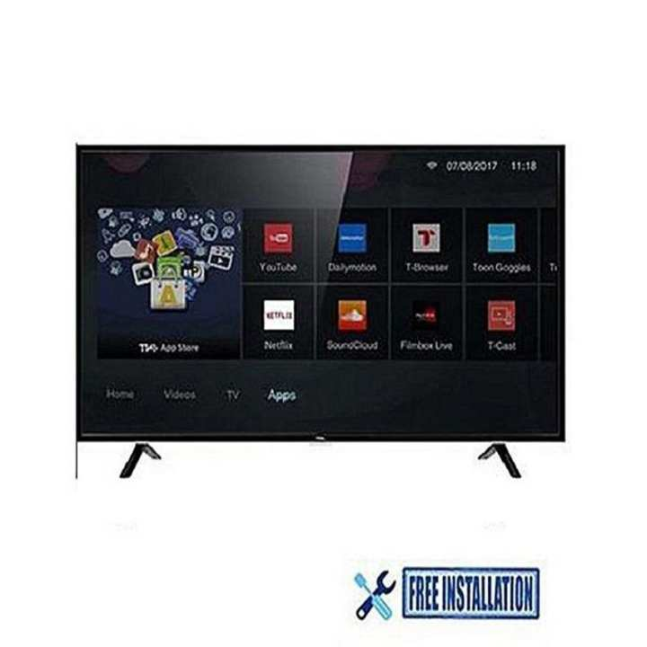 Hisense 32N2173 - 32 Inch HD LED TV - Black