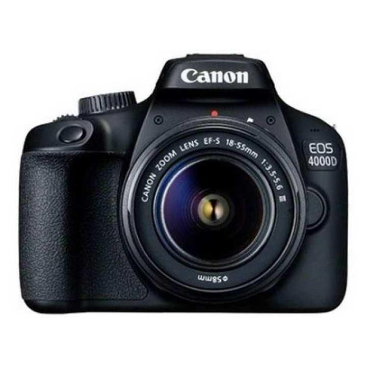 Canon EOS 4000D Kit (EF-S 18-55 III)