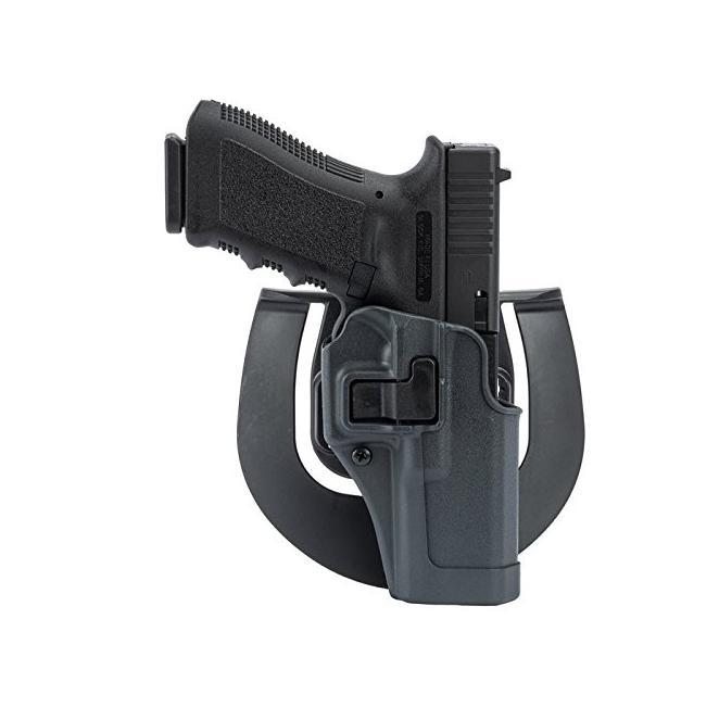 Black Hawk Carbon Fiber Beretta 92/96 Side Holster