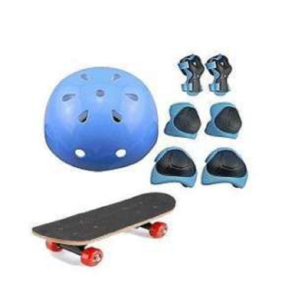 Skate Board With Complete Kit - Small