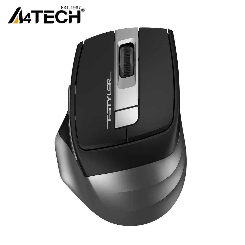 A4Tech FG35 FSTYLER 2.4G Wireless Mouse 2000 DPI