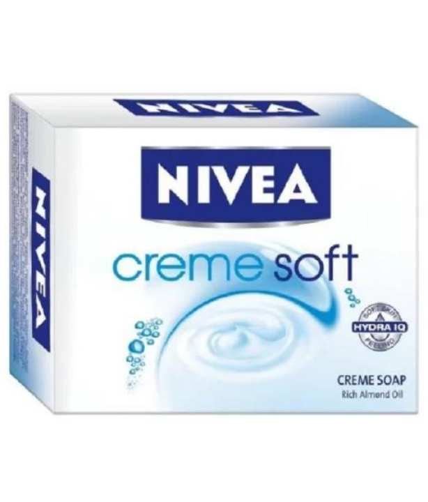 Nivea Soap Creme Soft 100g