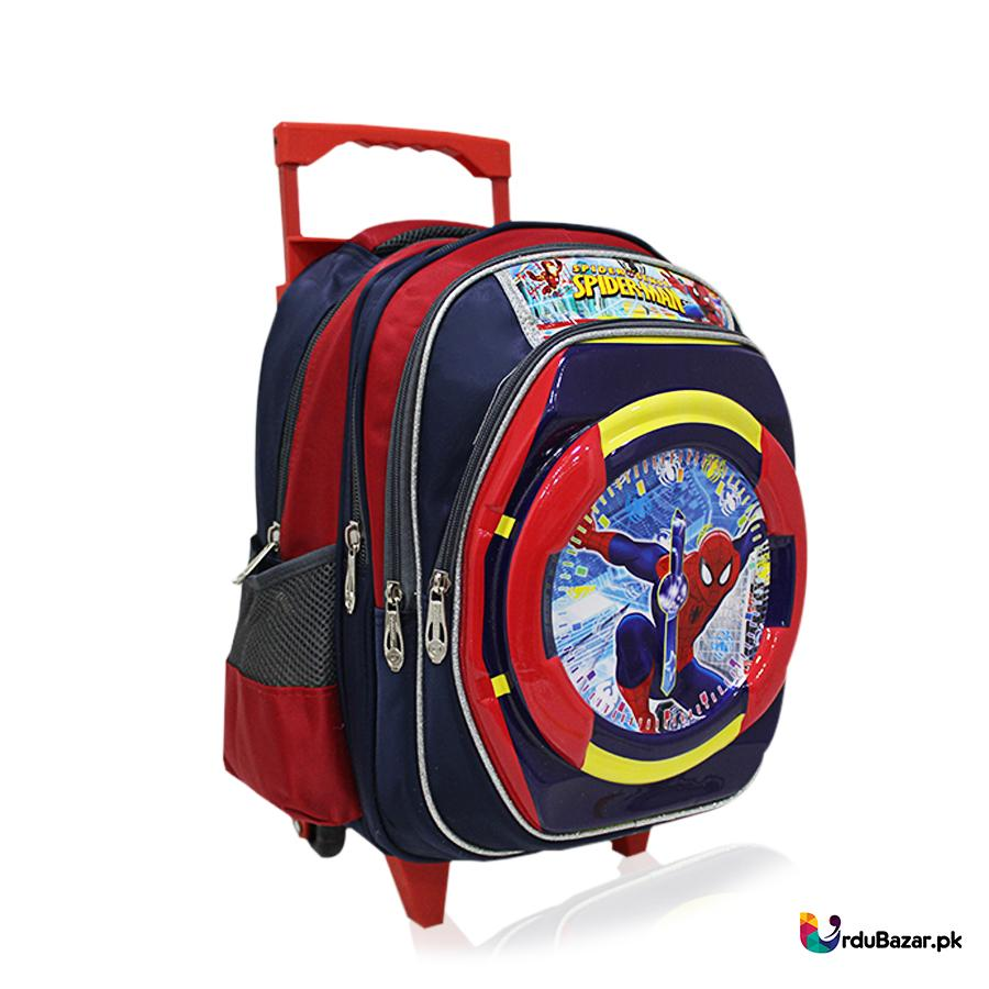 0f5211a2629f Kids Backpacks Trolley - Buy Kids Backpacks Trolley at Best Price in ...