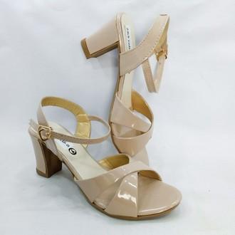 Classy Heeled Sandal For Women Fashion