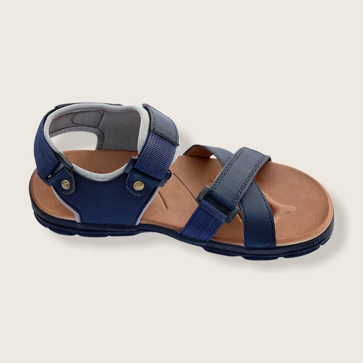 Flash Sandals - Blue
