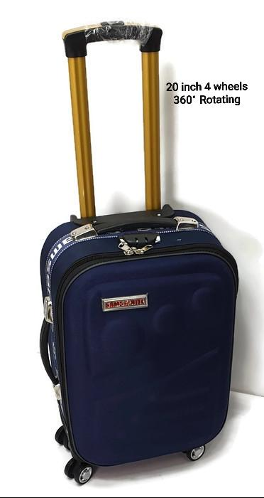 ec112025f362 Luggage Shop  Carry-On Bags   Suitcases Online in Pakistan - Daraz.pk