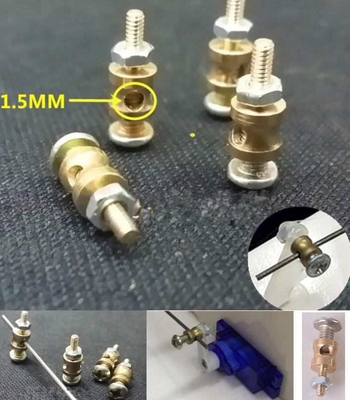 2pcs KT Servo rudder angle regulator