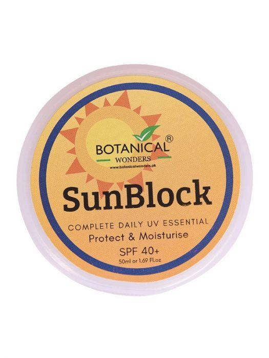 Image result for botanical wonders sunscreen