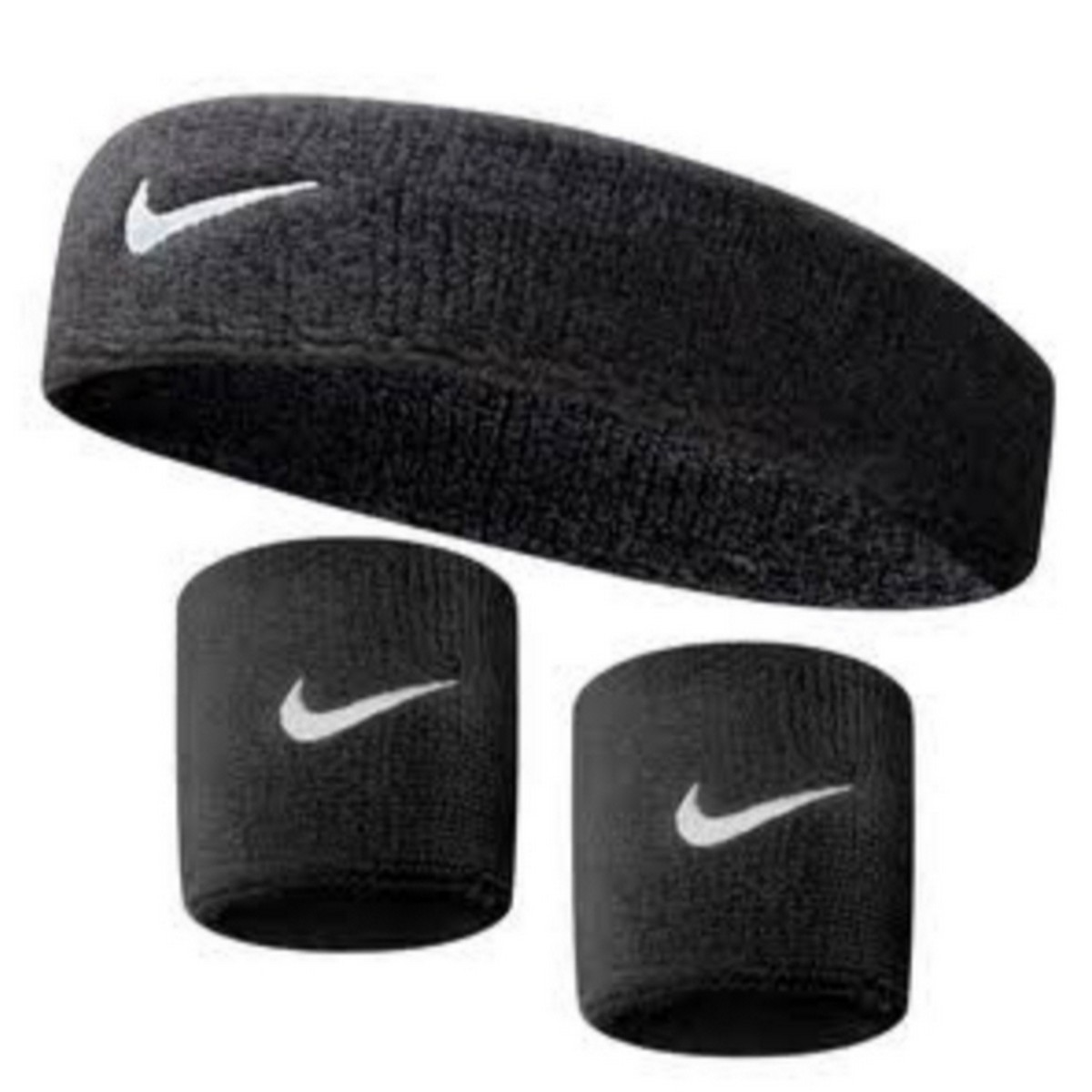 Pack Of 2 - Wrist Band & Head Band gym weight lifting weight lose home gym hand grip lifting