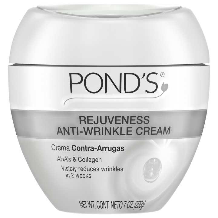 POND'S Rejuveness Anti Wrinkle Cream 200g 7 Oz