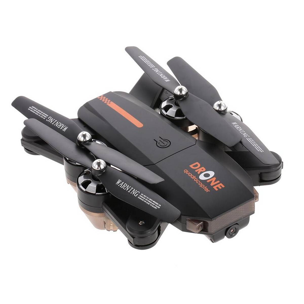 XIN HAI HONG Z816W RC Quadcopter Novelty Foldable Drone