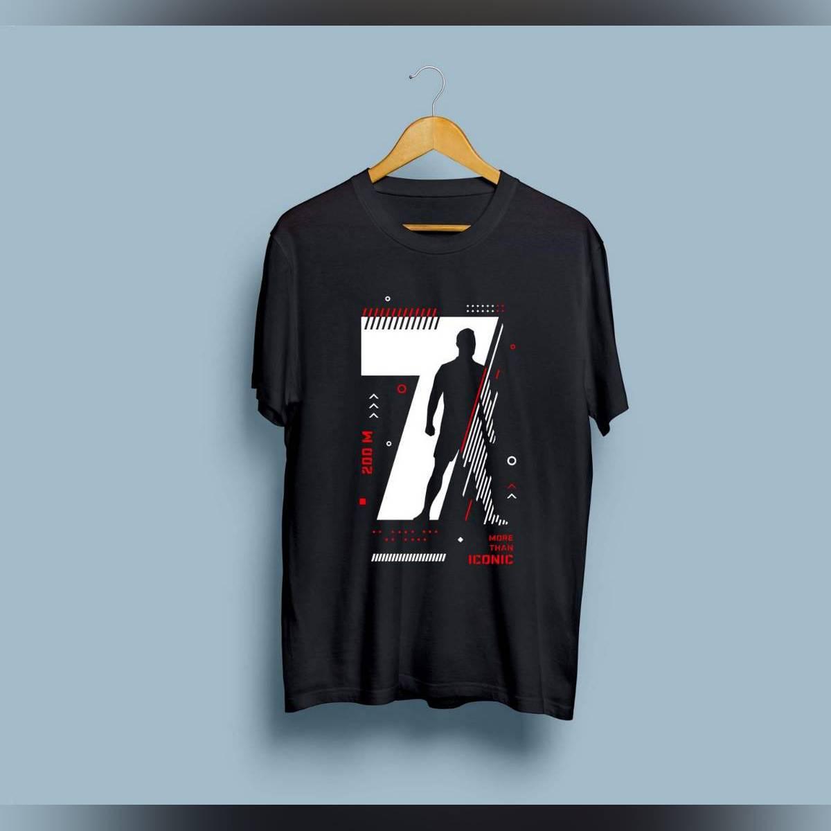 Trendyy Summer Printed T shirt Half sleeve for Men & Women