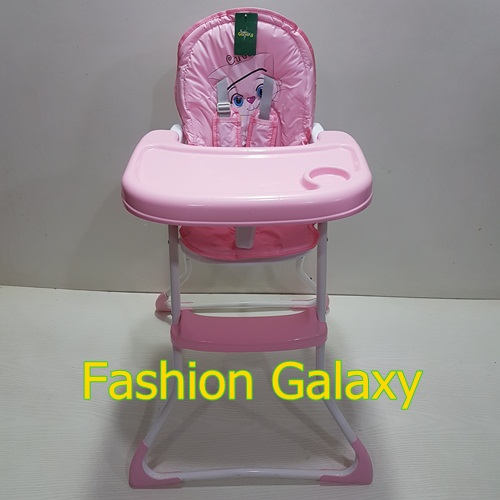 Imported Fold-Able Feeding High Chair For Kids