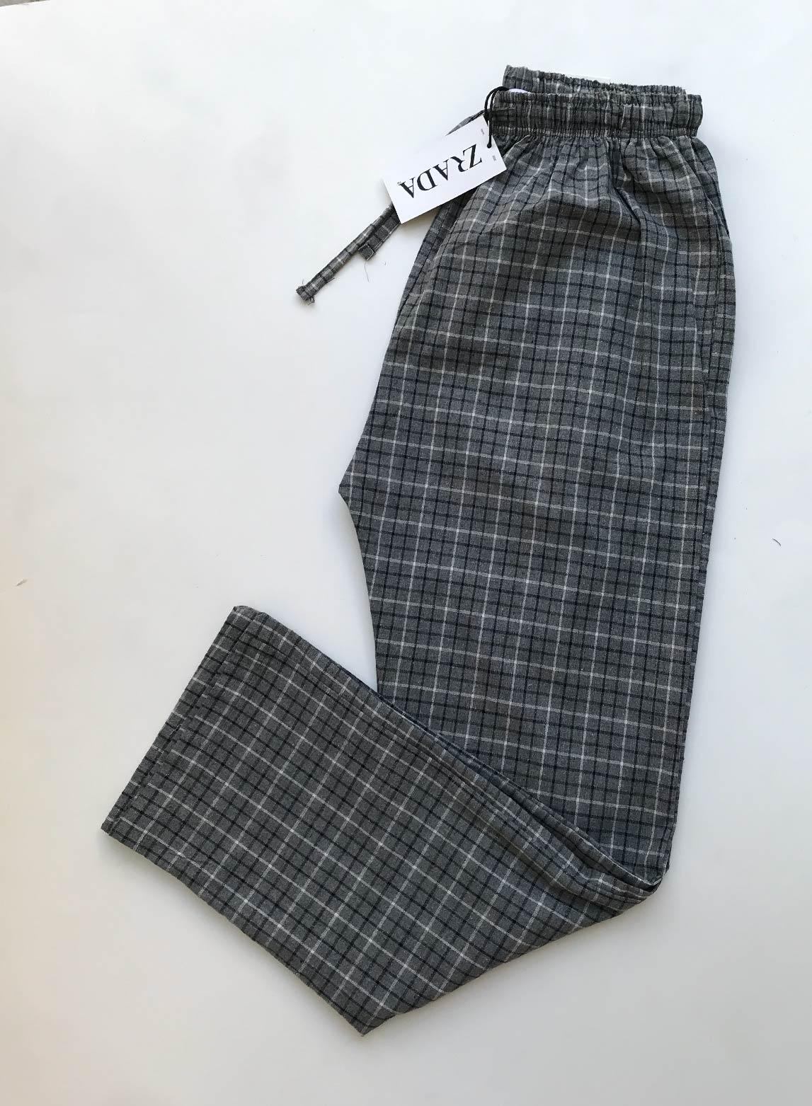 The Factory Stock - 100% Cotton Men's Loungewear