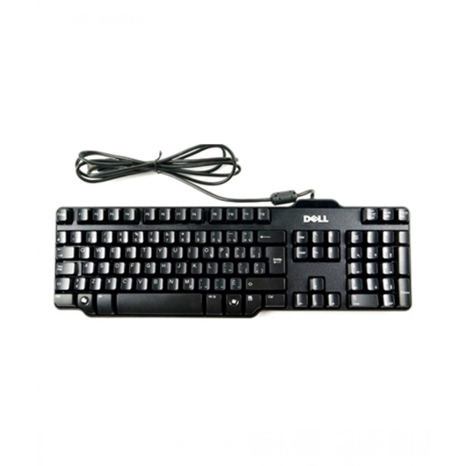 BEST QUALITY BRANDED KEYBOARD USB WIRED FOR PC LAPTOP LOT MAAL