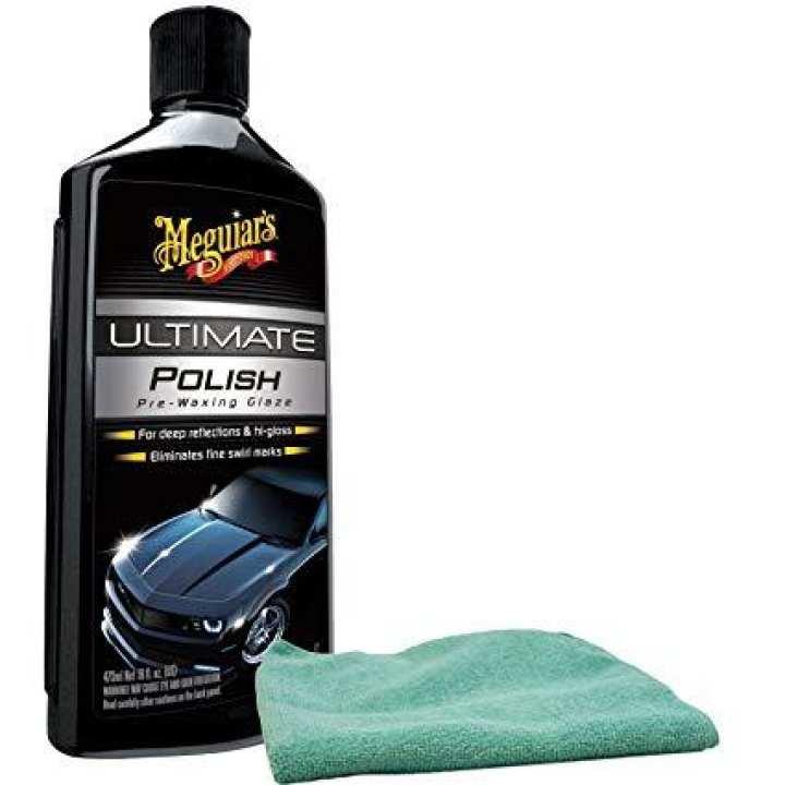 Ultimate Polish - Pre Waxing Glaze (16 OZ)