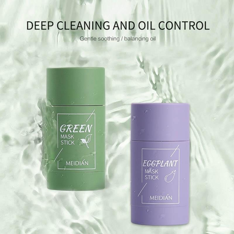 Green Mask Stick in Pakistan. Green Tea Cleansing Mask in Pakistan - Daraz Life