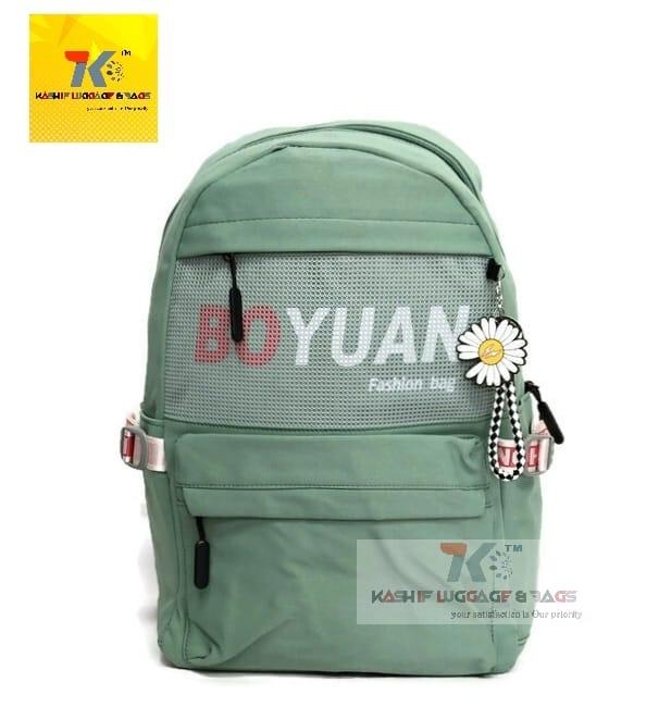 Boyun Fashion Korean School Backpacks Fashionable Ladies BackpackHOMME Casual Simple Student Bags Laptop Backpacks Lightweight Backpacks