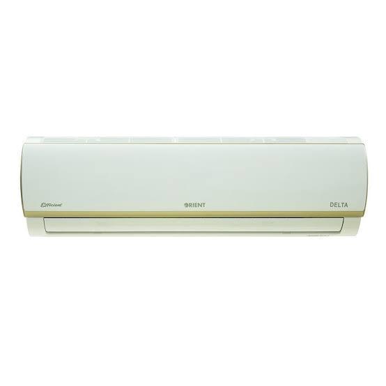 Orient 1 ton - Delta - Split AC - white