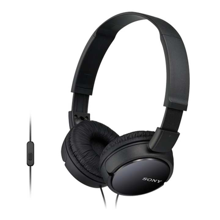 Sony MDR-ZX110AP Headphones (with mic)