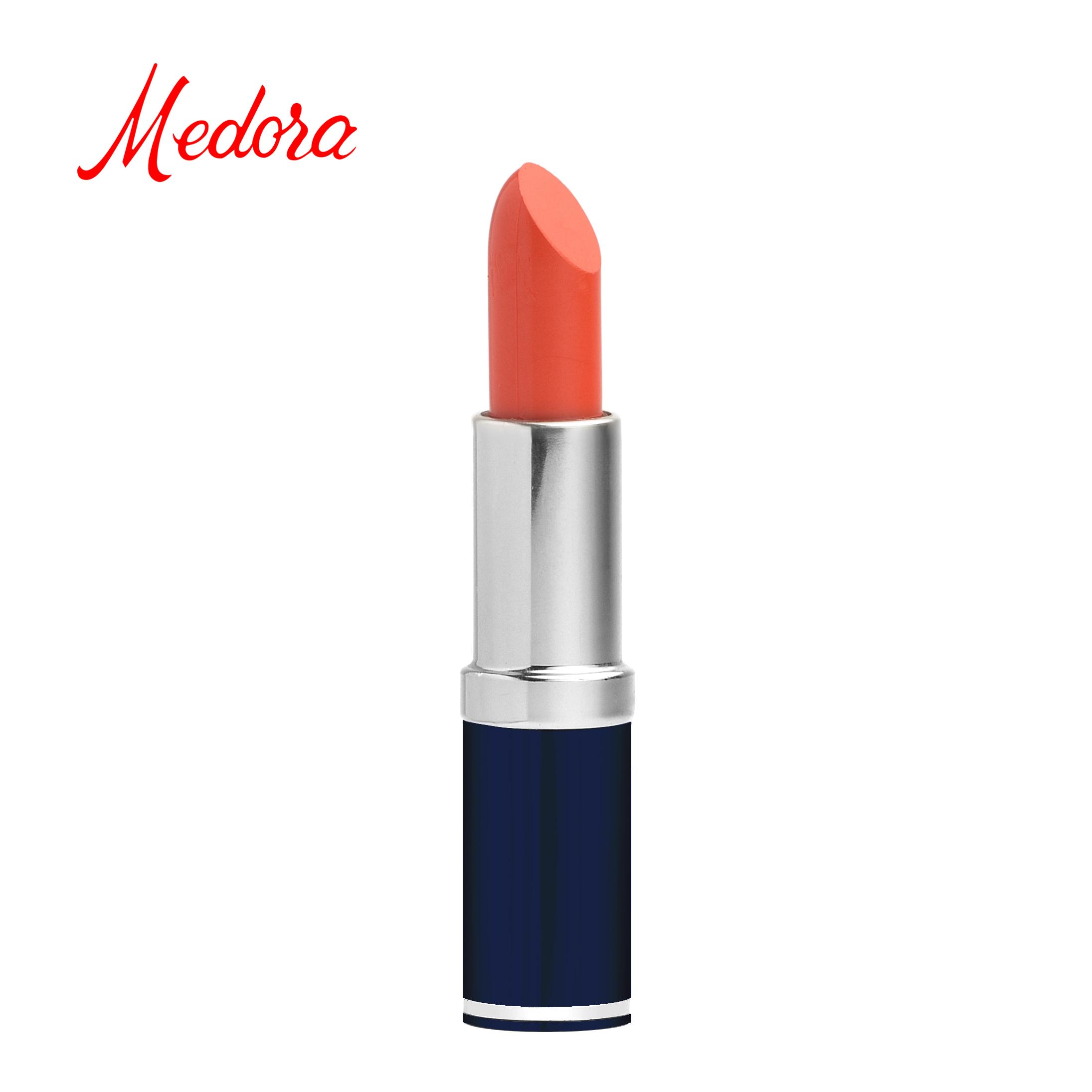 MEDORA Lipstick Semi Matte