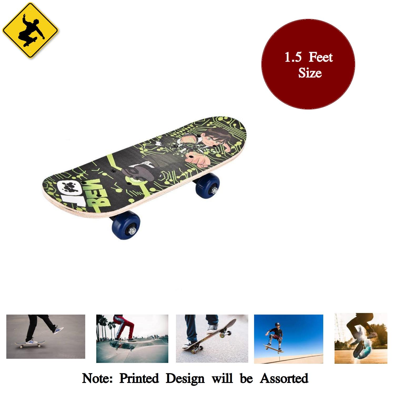 High Quality Wooden SKateboard for Kids  Kids Skate Board