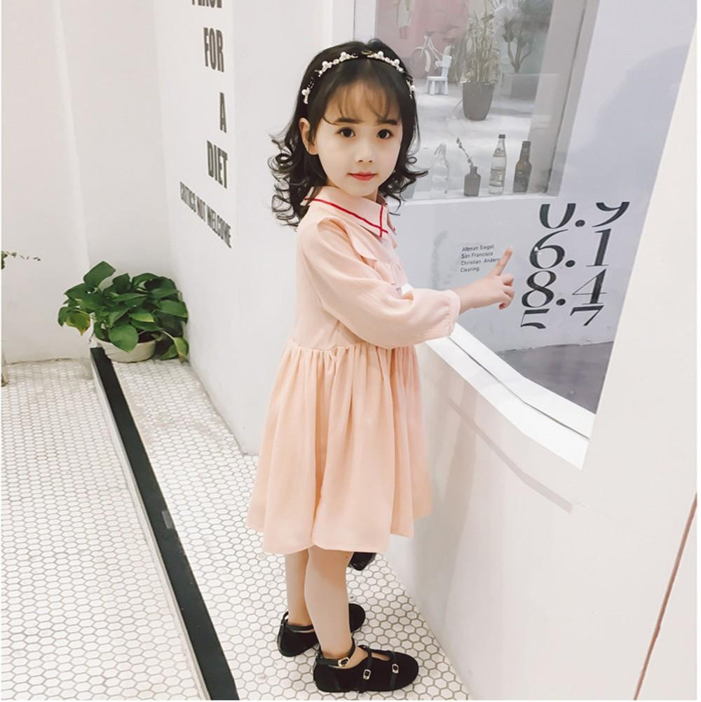 Image of: Summer Size Wsdear Perfect Meet Korean Cute Fashion Children Infant Kid Girls Ruffles