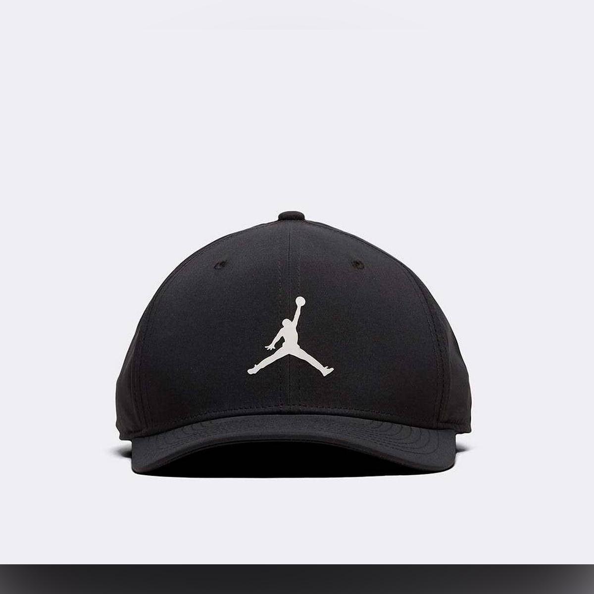 New basket ball cap for men black