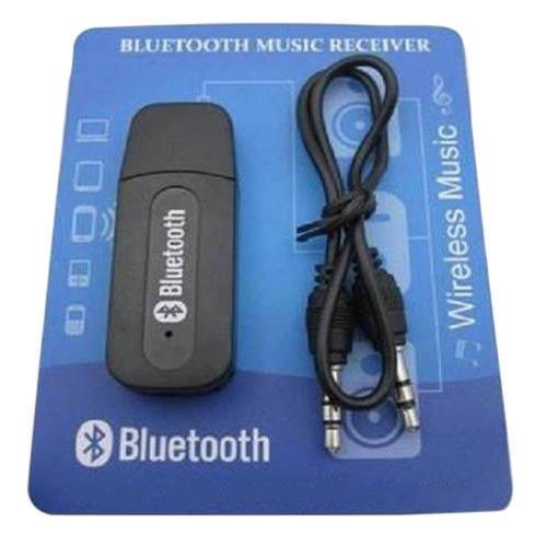 Usb Bluetooth Aux Wireless Car Audio Receiver A2Dp Music Receiver