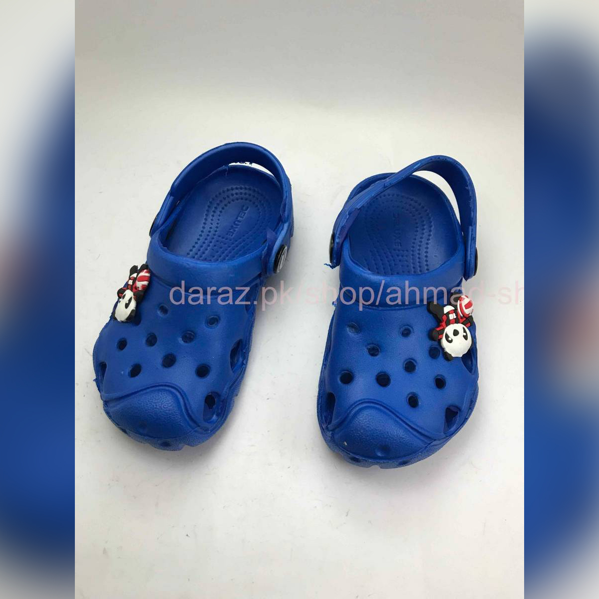 Baby Soft Casual Chappal For Kids