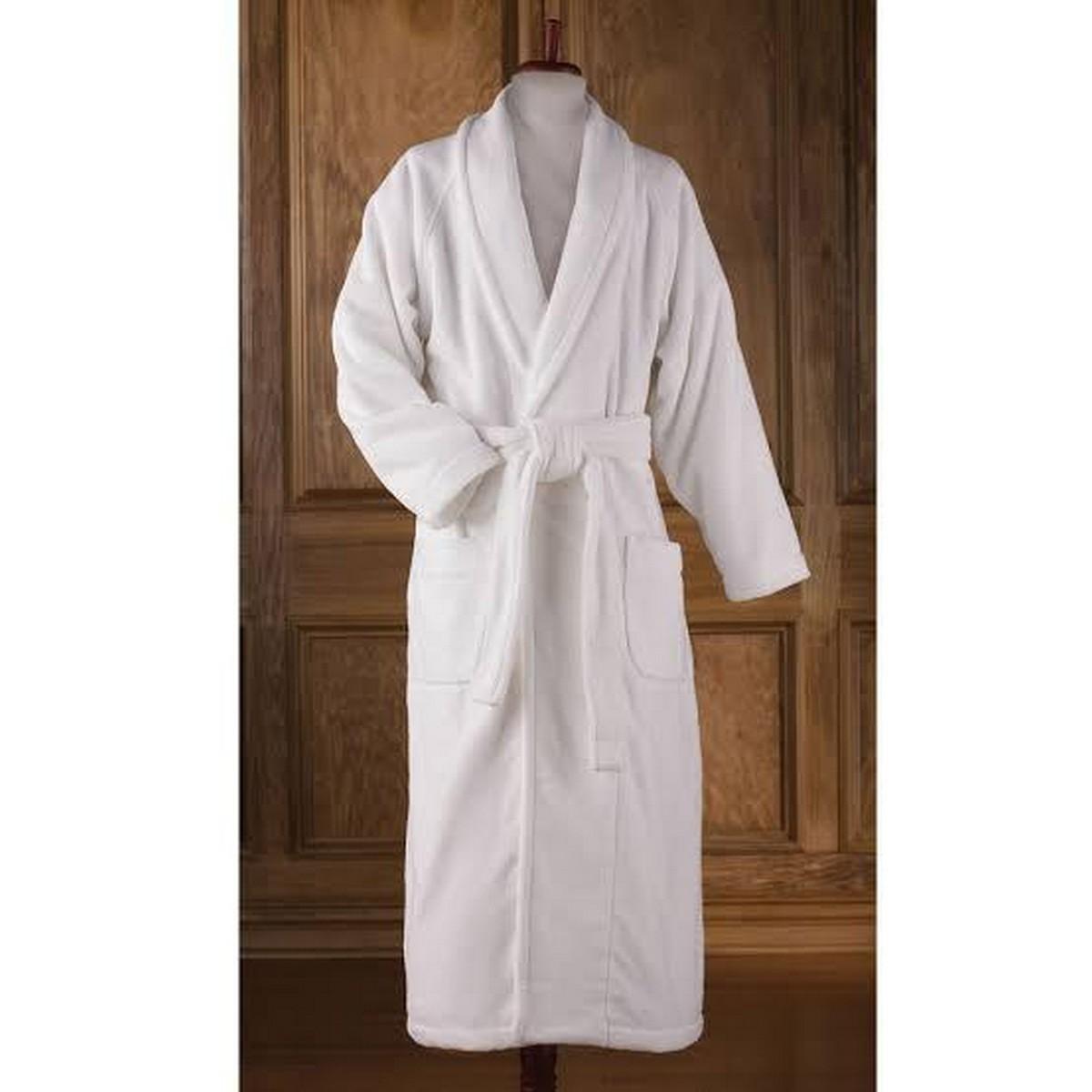 BATHROBE LUXURIOUS TOWEL FOR MEN AND WOMEN- FREE SIZE