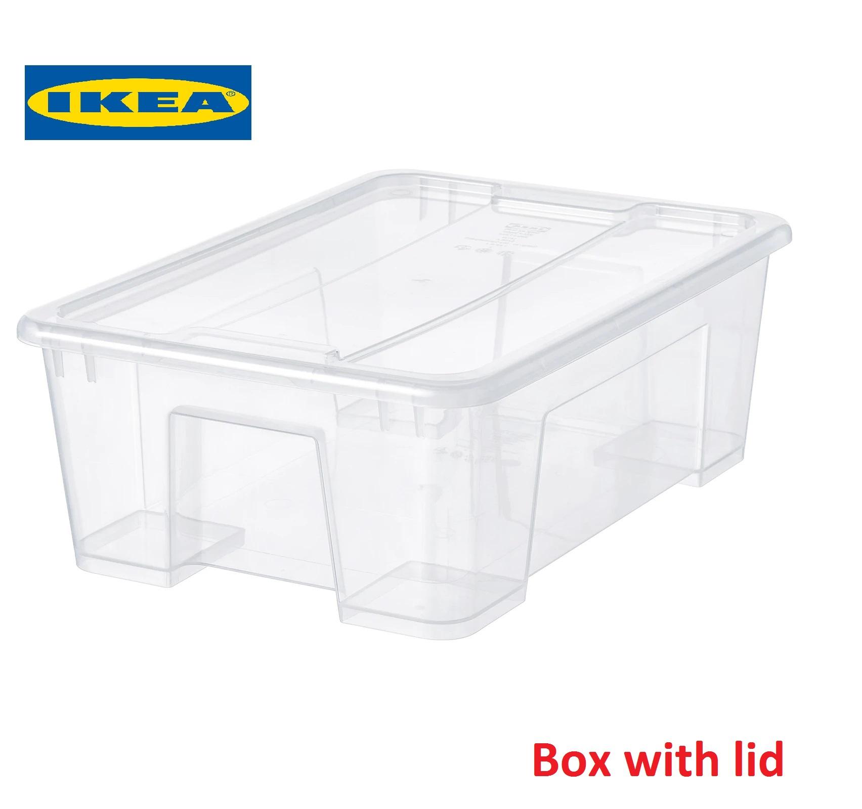 Buy IKEA Storage & Organisation at Best Prices Online in Pakistan - daraz.pk