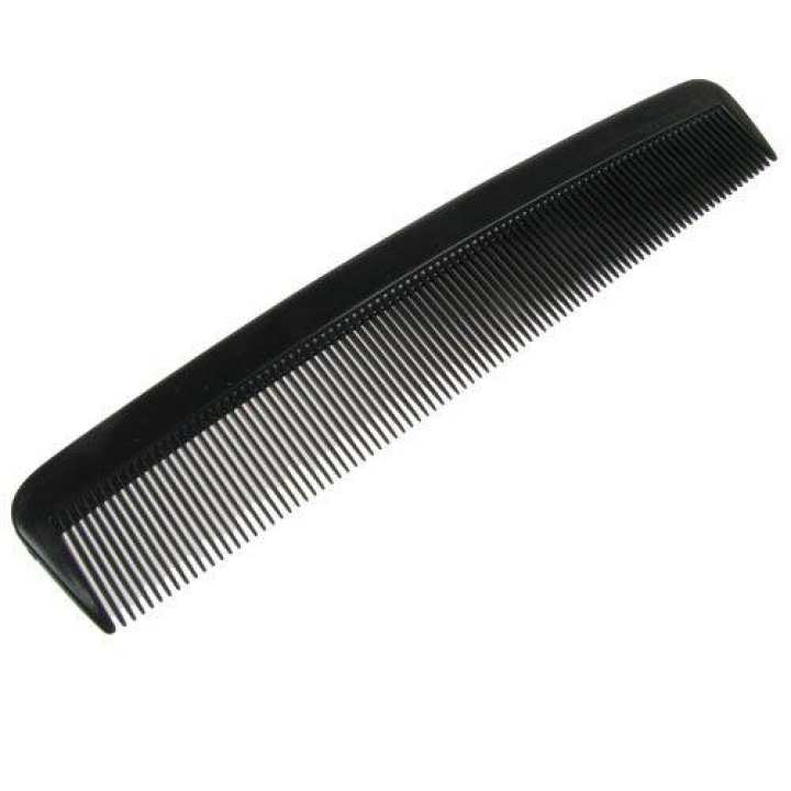 Pack Of 1 - Hair Comb HIGH QUALITY