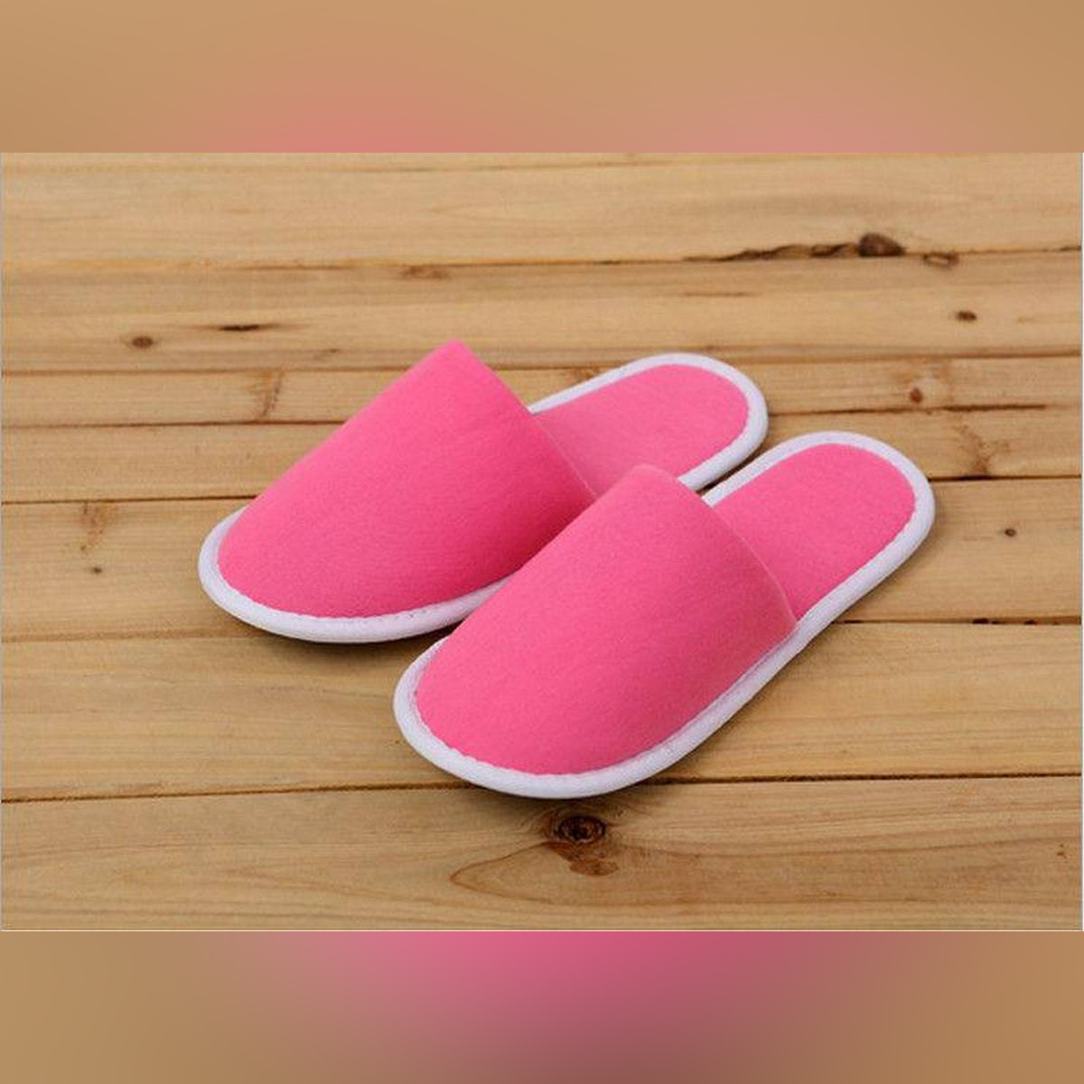 ADULT BATH&CARPET SLIPPERS PACK OF 3