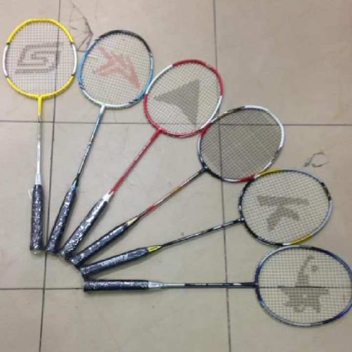 Rackets  pack of 3