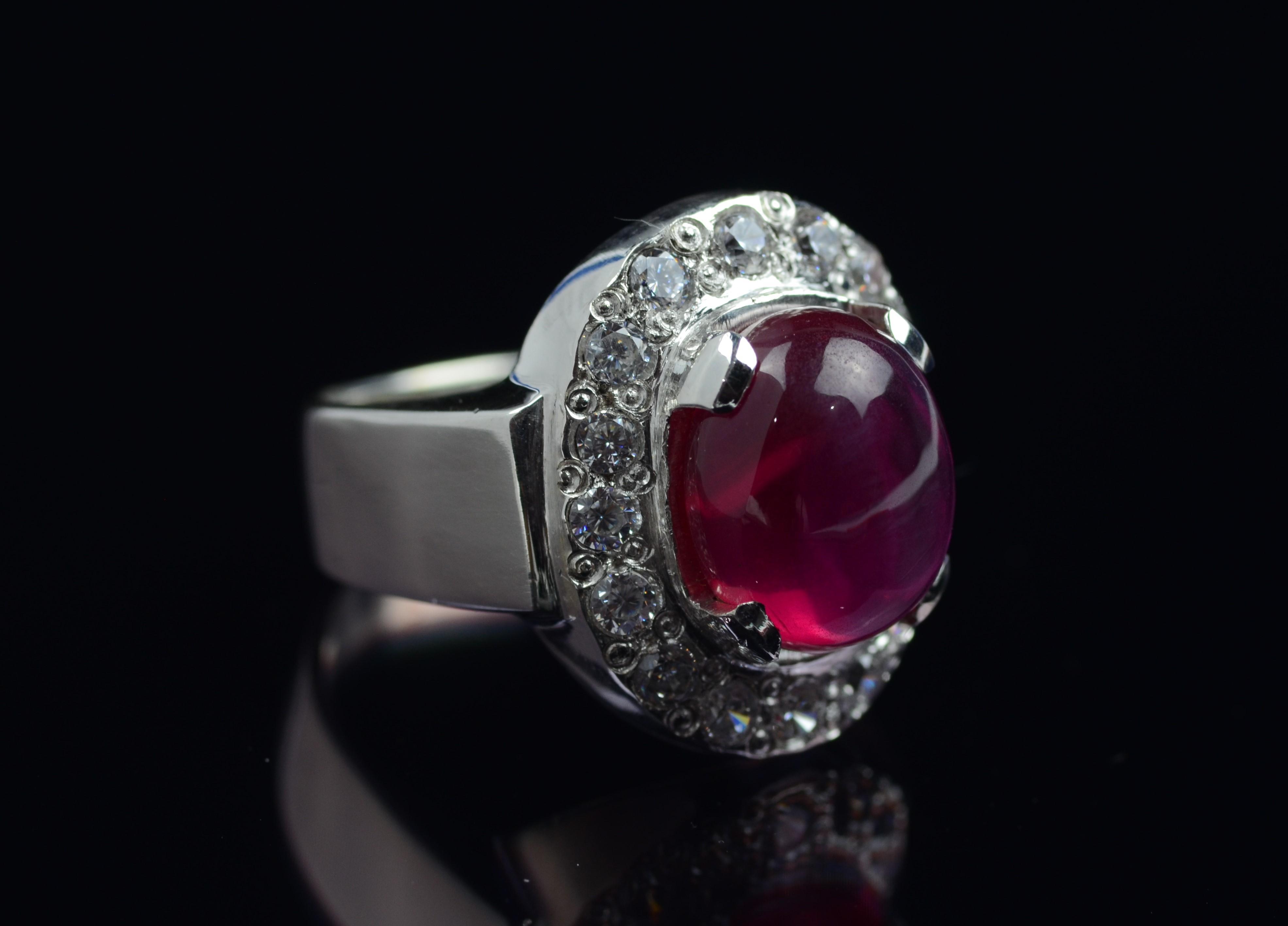 f93bfce699f Elegant Design Women Ruby Ring, Ruby Star Ring, Sterling Silver 925 Ring,  Yaqoot Ring, Ruby Pink Ring, Ruby Girls Ring, Handmade Ring