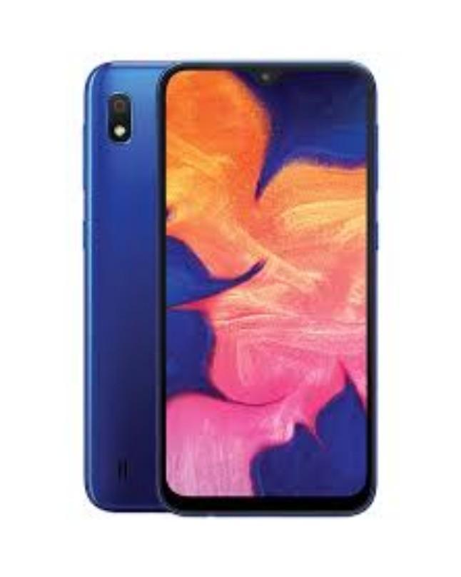 Samsung Galaxy A10 Mobile Phone- 6 2