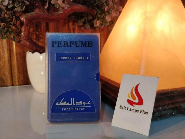 Oudh Al Makkah Pocket Perfume Arabic 20ml