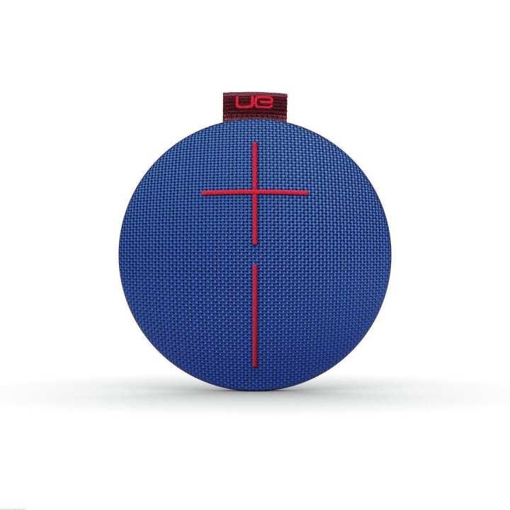 LOGITECH UE ROLL Wireless Mobile Bluetooth Speaker (Waterproof and Shockproof)