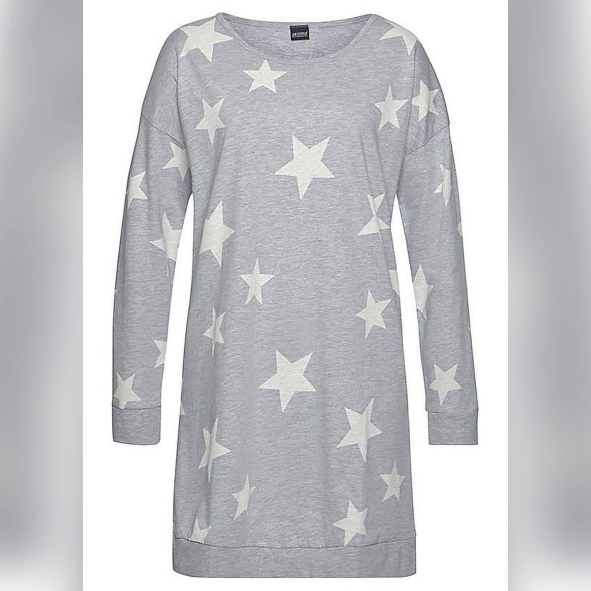 L56 long shirt full selves