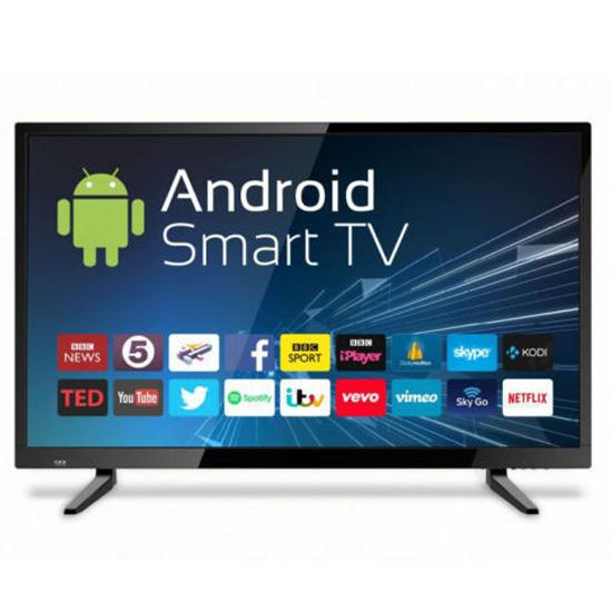 samsung 32 inch UHD led flat smart tv with all android features included  and free wall mount and 32 gb usb and 2 years all pakistan warranty