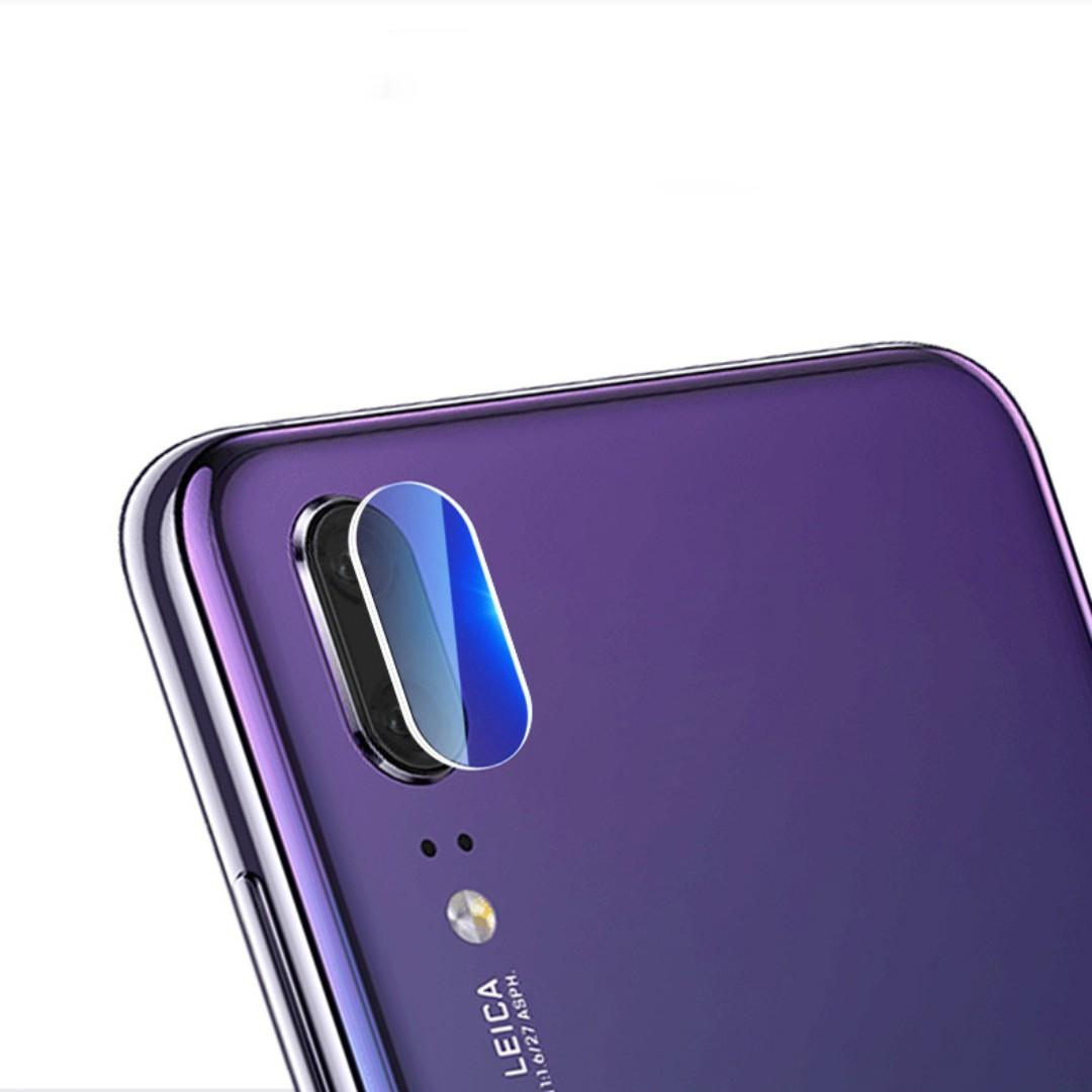 Tempered Glass Protector Rear Back Camera Lens + Flash Scratchless Strong  Tempered Glass for huawei y9 2019